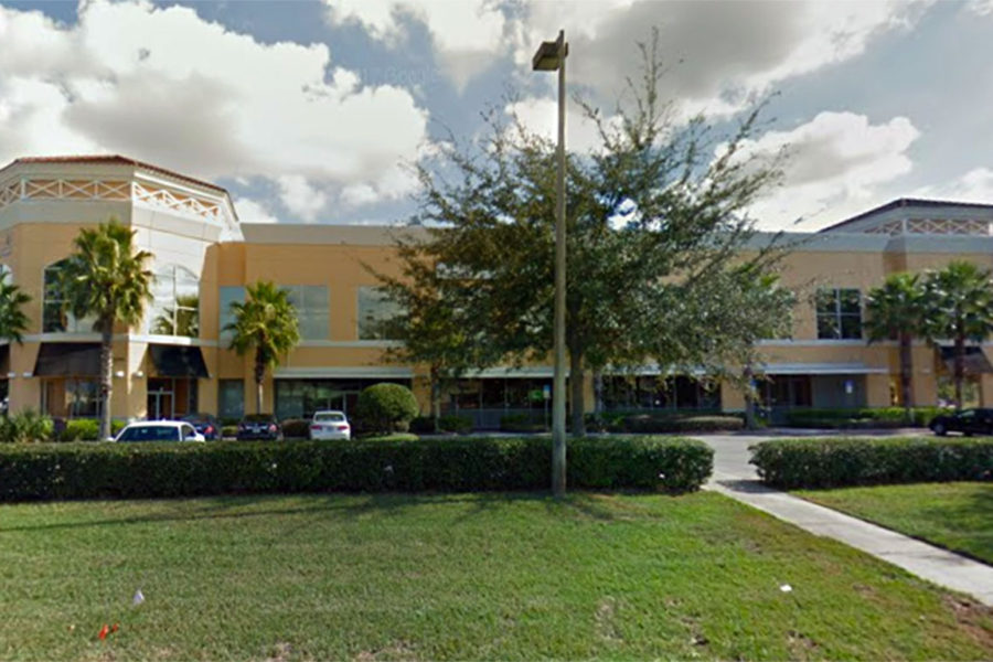 VACANT! – For Sale or Lease   I-DRIVE